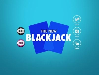 The New Blackjack