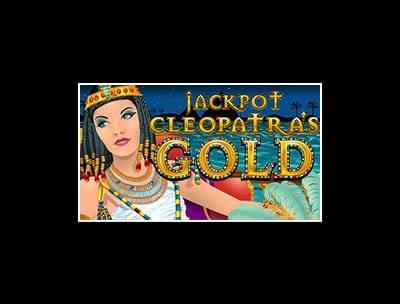 Cleopatra's Gold