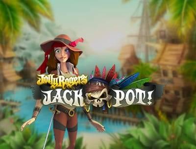 Jolly Roger's Jackpot